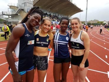 Interclubs : l'athlétisme au pluriel