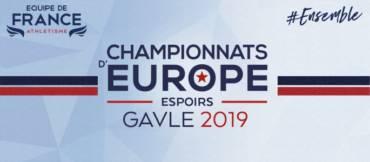Cinq sottevillais dans l'Equipe de France Jeunes : du jamais vu pour le TeamSS76