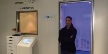 Focus partenaire – Cryo Santé Sport