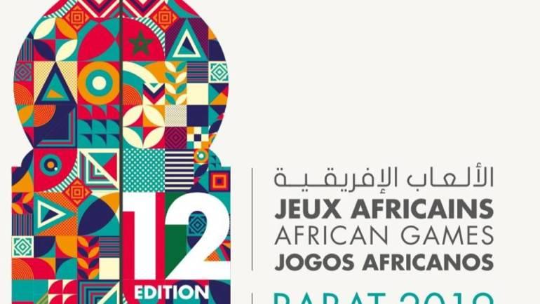 Le #TeamSS76 aux Jeux Africains