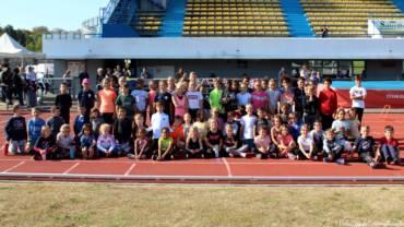 Kinder Athletic Day : une journée de partages, de découvertes… et de gourmandises !