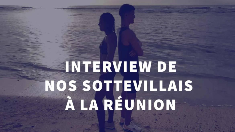 Deux sottevillais au meeting de la Réunion