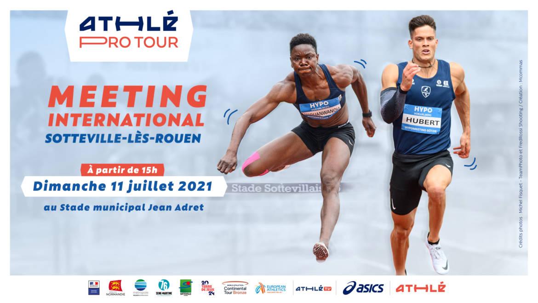 Meeting International de Sotteville-lès-Rouen