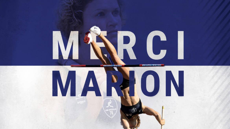 Merci Marion